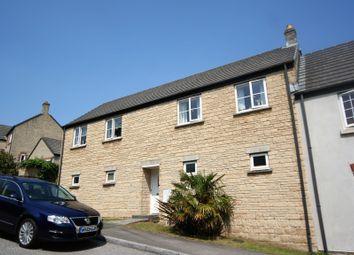 Thumbnail 2 bed flat for sale in Treffry Road, Truro, Cornwall
