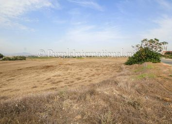 Thumbnail Land for sale in Perivolia, Cyprus