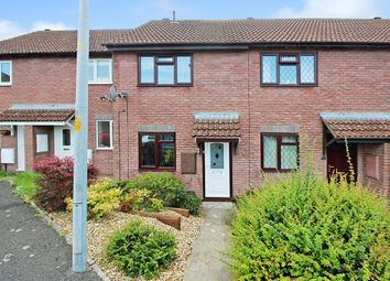 Thumbnail 2 bed terraced house for sale in Bremeridge Road, Westbury