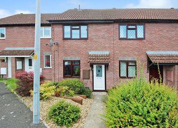 Thumbnail 2 bed terraced house for sale in Bremeridge Road, Westbury