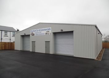 Thumbnail Industrial to let in South Hetton, County Durham