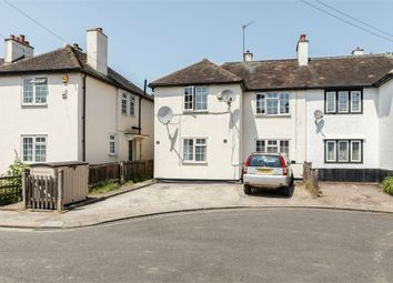 Thumbnail 4 bed semi-detached house for sale in Norbroke Street, London
