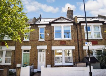 Thumbnail 4 bed terraced house for sale in Clarence Road, London
