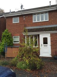 Thumbnail 1 bed semi-detached house to rent in Stratford Place, Eastleigh