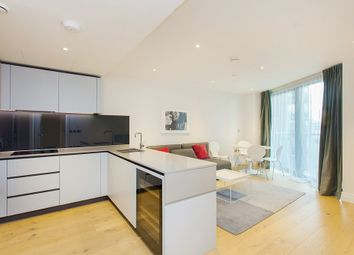 Thumbnail 2 bedroom flat for sale in Kirtling Street, London