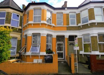 Thumbnail 1 bed flat to rent in Seymour Road, Haringey, London