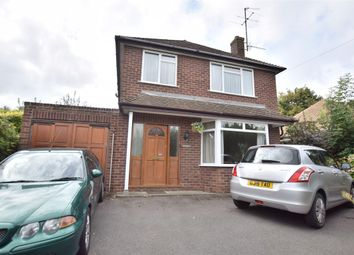 Thumbnail 3 bed detached house for sale in Church Road, Churchdown, Gloucester