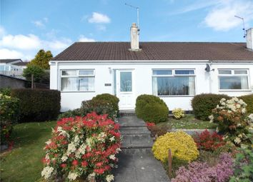 Thumbnail 2 bed bungalow for sale in Enys Road, Truro