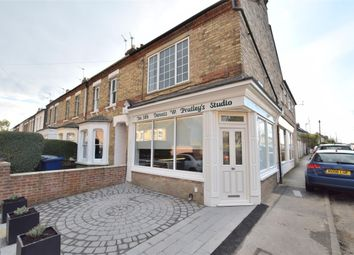 Thumbnail 1 bed flat for sale in Hertford Street, Oxford