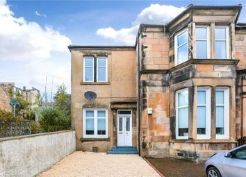 Thumbnail 2 bed flat for sale in Somerville Drive, Mount Florida, Glasgow
