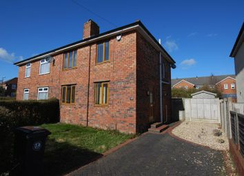 Thumbnail 3 bed semi-detached house to rent in Toronto Road, Horfield, Bristol