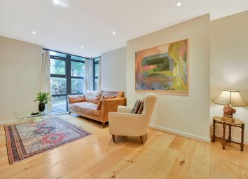 Thumbnail 2 bed flat for sale in Repton House, 20 Scott Avenue, London