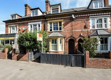 Thumbnail 2 bed maisonette to rent in London Road, Ascot