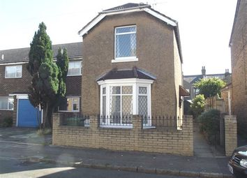 Thumbnail 2 bed detached house to rent in North Road, Hoddesdon