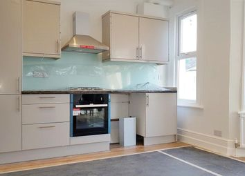 Thumbnail 3 bed flat to rent in Gowan Road, London