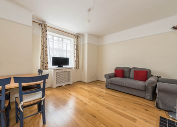 Thumbnail 1 bedroom flat to rent in Belsize Grove, London