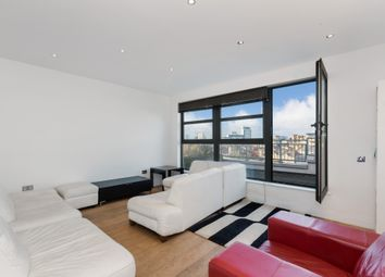 Thumbnail 3 bed flat to rent in Meridian Point, Creek Road, Greenwich