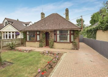 Thumbnail 3 bed detached bungalow for sale in Radley Road, Abingdon