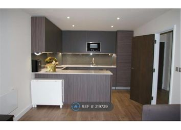 Thumbnail 1 bed flat to rent in Carvell House, London