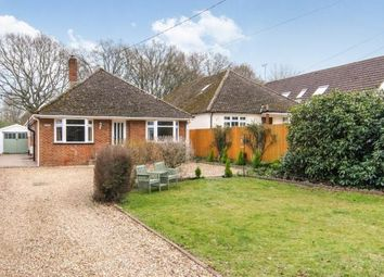 Thumbnail 3 bed bungalow for sale in Hook, Hampshire