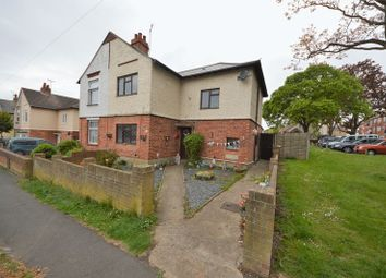 Thumbnail 3 bed semi-detached house to rent in Fourth Avenue, Cosham, Portsmouth