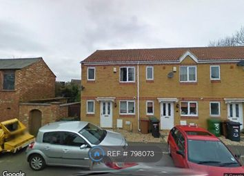 Thumbnail 3 bed terraced house to rent in Brookes Mews King St Earls Barton, Northampton