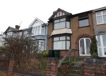 Thumbnail 3 bed terraced house for sale in Dane Road, Stoke, Coventry, West Midlands