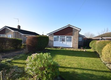Thumbnail 2 bed bungalow for sale in Langmere Road, Watton