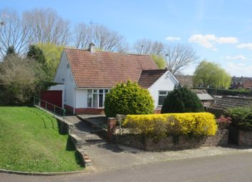 Thumbnail 2 bed detached bungalow for sale in Fair Gables, Woodland Road, Taunton, Somerset