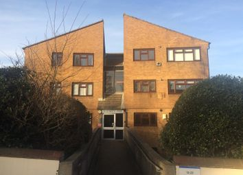 Thumbnail 2 bed flat for sale in White Lodge, Wilbury Avenue, Hove