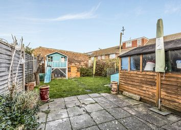 Thumbnail 2 bed semi-detached house for sale in Knox Road, Havant