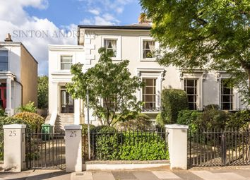 Thumbnail 5 bed terraced house for sale in The Park, Ealing