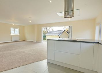 Thumbnail Detached house for sale in Gilders, Sawbridgeworth, Hertfordshire