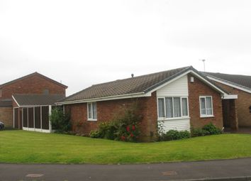 Thumbnail 2 bed bungalow for sale in Furzebank Way, Willenhall
