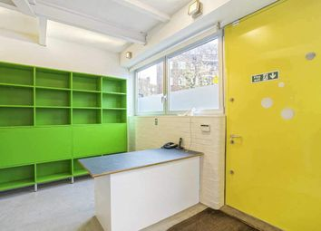 Thumbnail Office to let in Dove Row, London