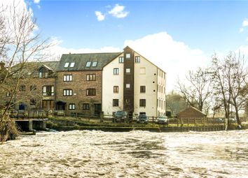 Thumbnail 3 bed flat for sale in The Granary, Bickton, Fordingbridge, Hampshire