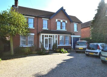 Thumbnail 6 bed detached house for sale in Tamworth Road, Long Eaton, Nottingham