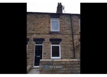Thumbnail 2 bed terraced house to rent in Grove Street, Barnsley