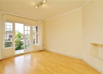 Thumbnail 2 bed maisonette to rent in Ravenscroft Road, Chiswick