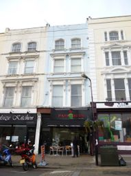 Thumbnail 1 bed flat to rent in 66 Belsize Lane, London