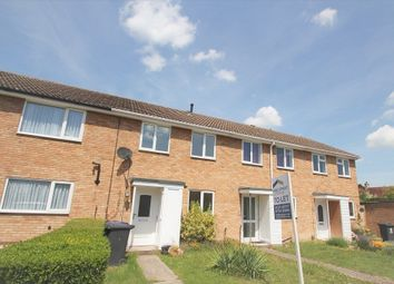 Thumbnail 3 bedroom terraced house to rent in Old Forge Way, Sawston, Cambridge
