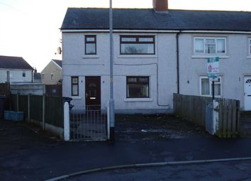 Thumbnail 3 bed end terrace house to rent in Mowbray Road, Fleetwood