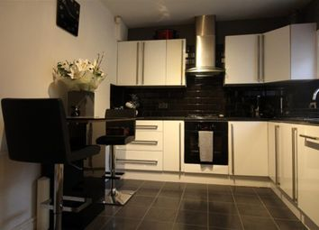 Thumbnail 4 bed maisonette to rent in Owlcotes Gardens, Pudsey