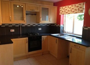 Thumbnail 2 bed semi-detached house to rent in Truro Close, Sleaford, Lincolnshire
