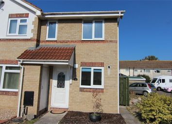 Thumbnail 2 bed semi-detached house for sale in Norfolk Road, Weston-Super-Mare