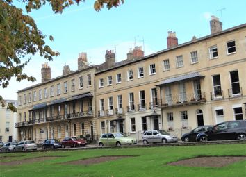 Thumbnail 1 bed flat to rent in London Road, Gloucestershire