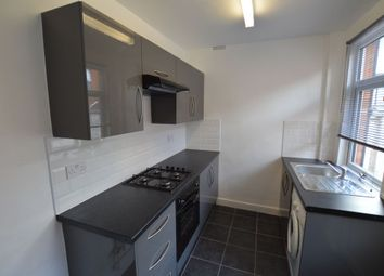 Thumbnail 3 bed end terrace house to rent in Bulwer Road, Clarendon Park