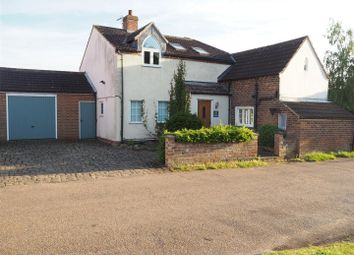 Thumbnail 4 bed cottage for sale in Bramley Cottage, Dykes End, Collingham
