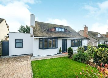 Thumbnail 3 bed detached bungalow for sale in Colin Blythe Road, Tonbridge