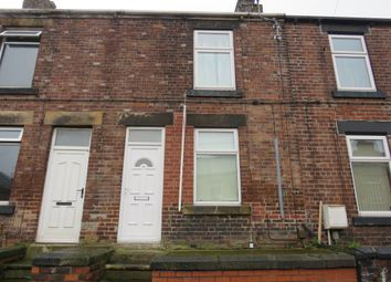 2 bed terraced house for sale in Rimington Road, Wombwell, Barnsley S73